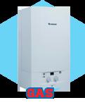 Reparacion de calderas de gas en Getafe