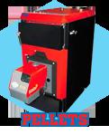 Reparacion de calderas de pellets en Getafe