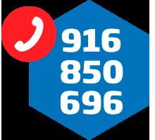Telefono de servicio tecnico de calderas en Getafe