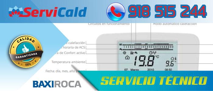 Caldera de gas Platinum DUO Plus BaxiRoca - Productos BaxiRoca