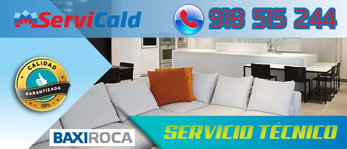 Calderas de gas BaxiRoca - Novedades BaxiRoca