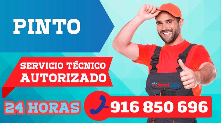 Servicio tecnico de calderas en Pinto