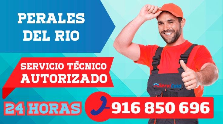Servicio tecnico de calderas en Perales del Rio