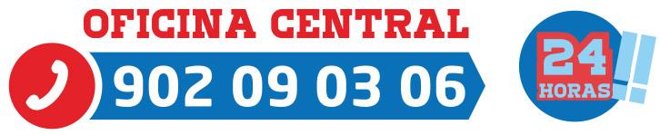 Telefono servicio Técnico oficial Ferroli en Pinto