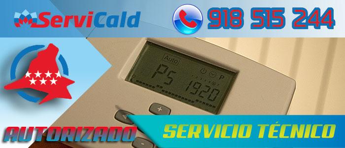 Industria elude imponer el contador individual de calefacción