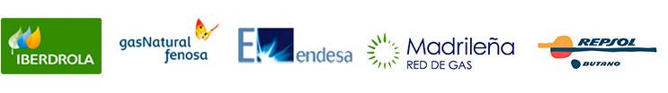 Servicio técnico instalacion de gas en Leganés